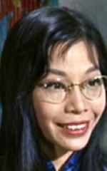 Жаклин Чан