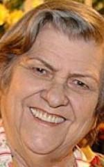 Хильда Ребелло