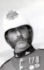 Найджел Грин