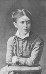 Вера Фигнер