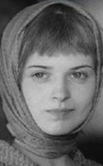 Лариса Шаповалова