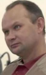 Игорь Романов