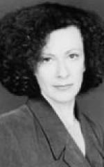Рената Бергер