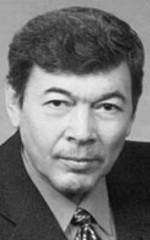 Хамит Шамсутдинов