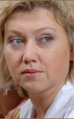 Валентина Запевалова