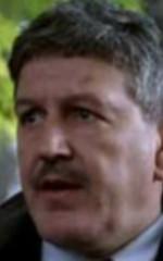 Джон Бенжамин Мартин