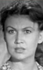 Галина Теплинская