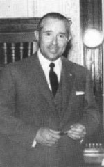 Карлос Ариас Наварро