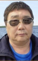 Олег Манджиев
