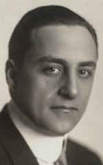 Генри Колкер