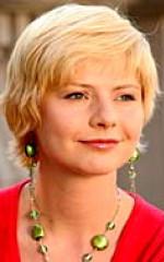 Барбара Калужна