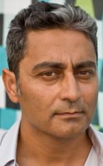 Бармак Акрам