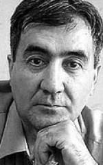 Шукурали Джураев