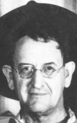 Леон Уивер
