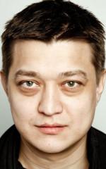 Максим Зыков