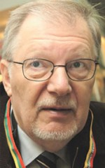 Юозас Будрайтис