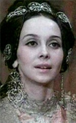 Галина Артемова