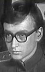 Валерий Майоров