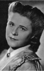 Паула Вессели