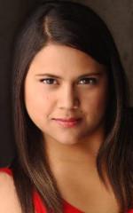 Наташа Перес