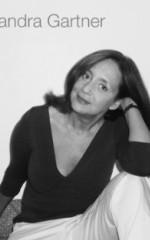 Сандра Гартнер
