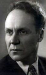 Евгений Райковский