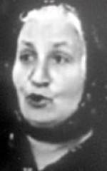 Генриетта Лежава