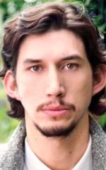 Адам Драйвер