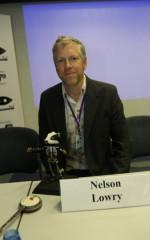 Нельсон Лоури