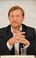 Патрик Кьюинет