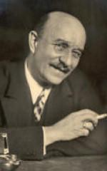 Ханс Юнкерман