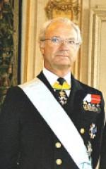 Карл XVI Густав