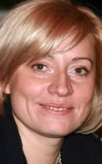 Елена Чебатуркина