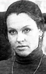 Лариса Коршунова-Шульга