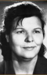 Валентина Тышковец
