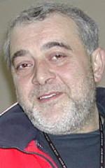 Леван Лазишвили