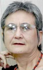Лейла Аранышева
