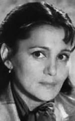 Валентина Асланова