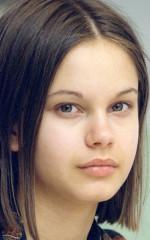 Ребека Лильеберг