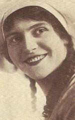 Хелен Гибсон