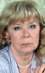 Неонила Белецкая