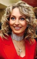 Екатерина Урманчеева
