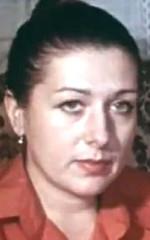 Валентина Тэжик