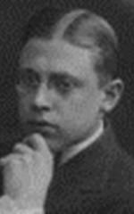 Карл Кинч