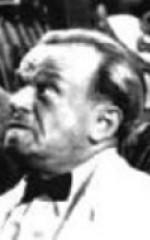Бернард Горси