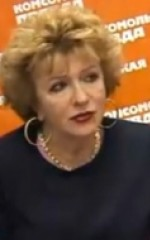 Наталья Виолина