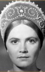 Валентина Сорогожская