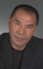 Байкенже Бельбаев