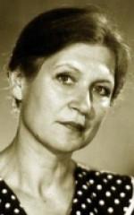 Наталья Вихрова