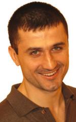 Геннадий Терновский